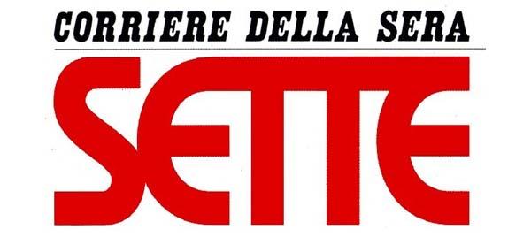 logo Corriere della Sera SETTE