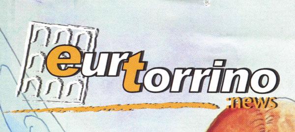 logo Eur Torrino News